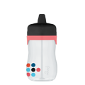 Foogo® Plastic Hard Spout Sippy Cup