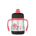 Foogo® Vacuum Insulated Soft Spout Sippy Cup