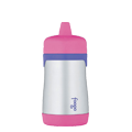 Foogo® Vacuum Insulated Hard Spout Sippy Cup
