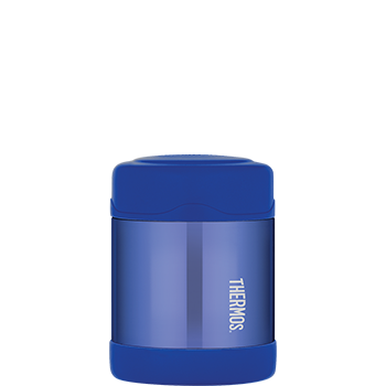 290 mL FUNtainer® Food Jar in Blue