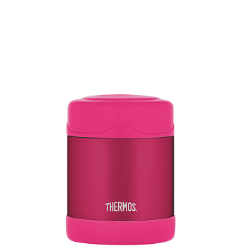 290 mL FUNtainer® Food Jar in Pink