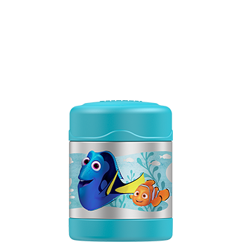 FUNtainer® Food Jar featuring Disney Finding Dory