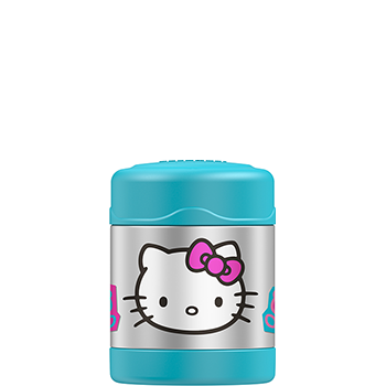 Hello Kitty® FUNtainer® Food Jar