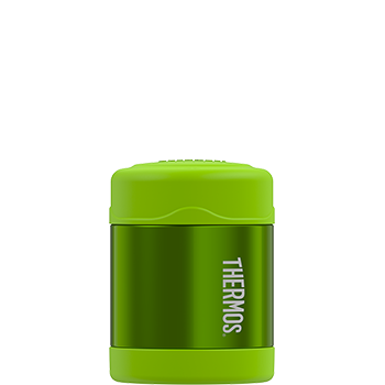 290 mL FUNtainer® Food Jar in Lime