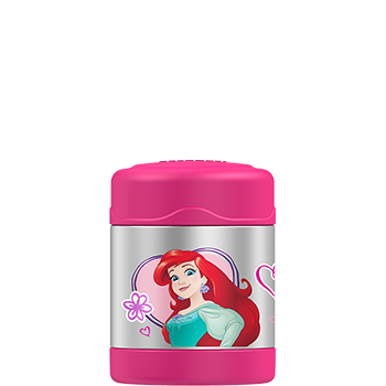 FUNtainer® Food Jar featuring Disney Princess