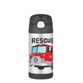 Firetruck FUNtainer® Bottle