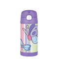 Butterflies in Bloom FUNtainer® Bottle