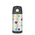Love and Peace FUNtainer® Bottle