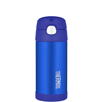 355 mL FUNtainer® Bottle in Blue