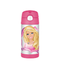 Barbie™  FUNtainer® Bottle