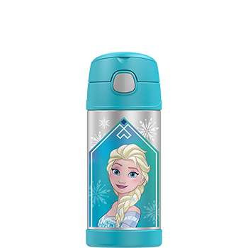 FUNtainer® Bottle featuring Disney Frozen