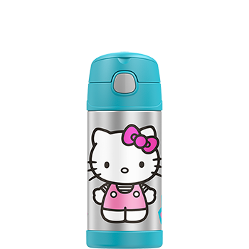 Hello Kitty® FUNtainer® Bottle