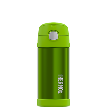 355 mL FUNtainer® Bottle in Lime