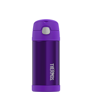 355 mL FUNtainer® Bottle in Violet