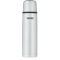 Vacuum Insulated 0.95 L Stainless Steel Compact Beverage Bottle