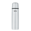 Vacuum Insulated 0.75 L Stainless Steel Compact Beverage Bottle