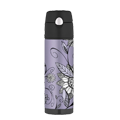 Vacuum Insulated Hydration Bottle