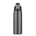Vacuum Insulated Hydration Bottle-Charcoal