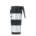Vacuum Insulated Stainless Steel 0.4 L Travel Tumbler