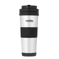 Vacuum Insulated 0.5 L Stainless Steel Travel Tumbler