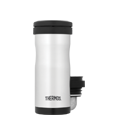 Vacuum Insulated Stainless Steel Tea Tumbler with Infuser