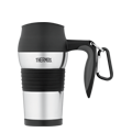 Vacuum Insulated Stainless Steel 0.4 L Travel Mug