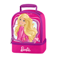Barbie™  Dual Compartment Lunch Kit
