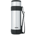 Vacuum Insulated 1.8 L Stainless Steel Beverage Bottle