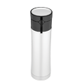 Hydration Bottle - Black Trim