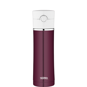 Vacuum Insulated 470 mL Drink Bottle - Burgundy