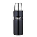 Stainless King™ 470 mL Vacuum Insulated Beverage Bottle in Midnight Blue