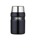 Stainless King™ 710 mL Vacuum Insulated Food Jar in Midnight Blue