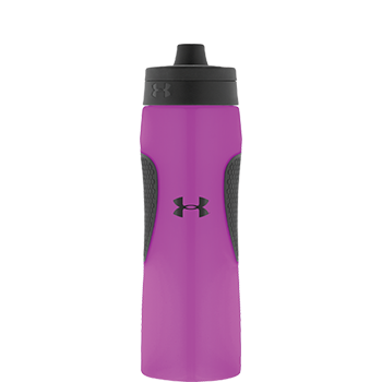 Under Armour® Strobe Illusion Squeeze Bottle