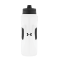 Under Armour® Undeniable White Squeeze Bottle
