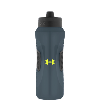 Under Armour® Lead Squeeze Bottle