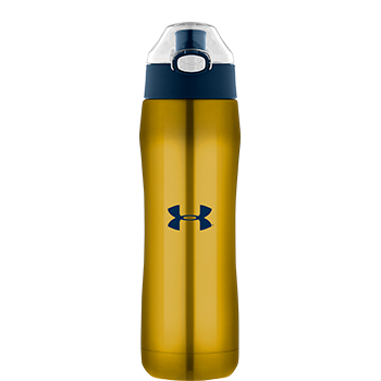 Under Armour® Beyond Vacuum Insulated Gold Hydration Bottle